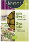 SB Grüne Oliven mariniert