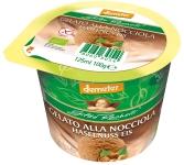 Rachelli - Haselnuss Eis