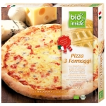 TK-Bio Inside Pizza 3-Käse