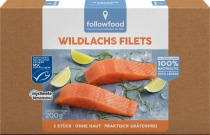 TK-Alaska-Wildlachs Filet