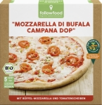 TK-Pizza Mozzarella followfood