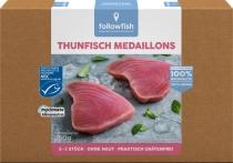 TK-Thunfisch Medaillons
