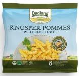 TK-Knusper Pommes Frites