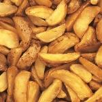 TK-Kartoffel Wedges GV