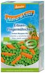 TK-Erbsen/Fingermöhren