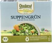 TK-Suppengrün fein gehackt