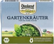 TK-Gartenkräuter fein gehackt
