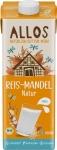 Reis-Mandel Drink