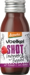 Shot Ingwer & Beeren 60ml