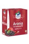 Aronia+Granatapfel Direktsaft