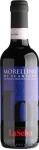 Mezza Bottiglia Morellino