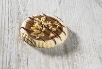 Nougat-Cashew-Tartelette