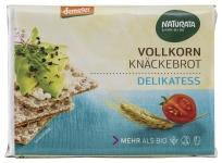 Delikatess-Vollkorn-Knäckebrot