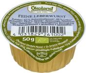 Feine Leberwurst
