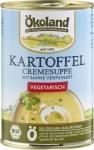 Kartoffel-Cremesuppe
