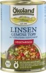 Linsen-Gemüse-Topf