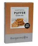 Kartoffel Puffer