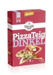 Backmischung Pizzateig Dinkel