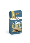6-Korn-Brot, Vollkorn