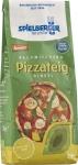 Backmischung Dinkel-Pizzateig