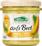 Auf´s Brot Mango Curry