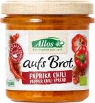 Auf´s Brot Paprika Chili