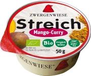 Kleicher Streich Mango-Curry