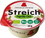 Kleiner Streich Paprika-Chili
