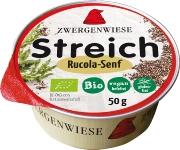 Kleiner Streich Rucola-Senf