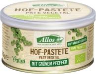 Hof Pastete Grüner Pfeffer