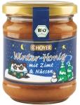 Winter-Honig Zimt und Nüsse