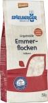 Emmer-Flocken Urgetreide