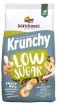 Krunchy Low Sugar Crazy Nuts