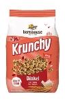 Krunchy Dinkel mit Kokos