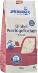 Dinkel Porridgeflocken Klassik