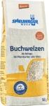 Buchweizen-Europa, demeter