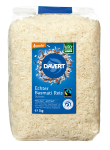 Echter Basmati-Reis weiß