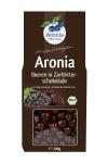 Aroniabeeren in ZB Schokolade
