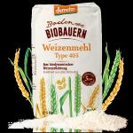 BBB Weizenmehl 405