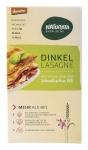 Dinkel Lasagne hell