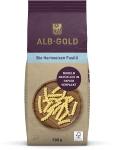 ALB GOLD Hartweizen Fusilli