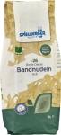 Breite Dinkel-Bandnudeln, 18mm
