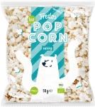 Fredos Popcorn salzig
