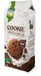 Cookie mit Zartbitterschokolad