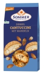Demeter Dinkel Cantuccini