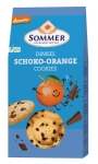 Demeter Dinkel Schoko Orange C