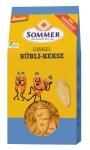 Demeter Dinkel Rübli-Kekse