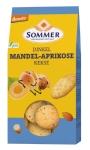 Demeter Dinkel Mandel Aprikose