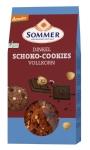 Demeter Dinkel Schoko Cookies