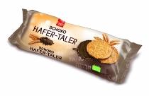Schoko Hafer Taler